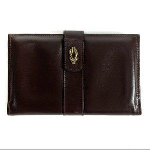 Tanners Council Of America Cowhide Leather Wallet